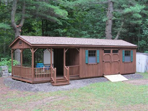 cobertizos ingles a charming storage shed with a porch http www woodtex