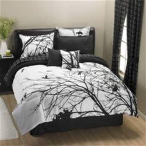 fingerhut bedding sets cherry blossom bed set tree bird decorating furniture