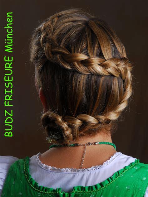 hairstyles for oktoberfest 1000 images about trachten und dirndlfrisuren 2014 2015