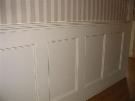 Lower Wall Wood Paneling 17 Best Images About Wainscoting Home Depot Installation