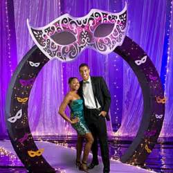ideas for masquerade prom decorations masquerade prom