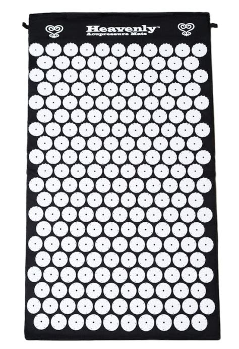 Acupuncture Mat Benefits by Heavenly Mats Acupressure Mats Acupressure Mat