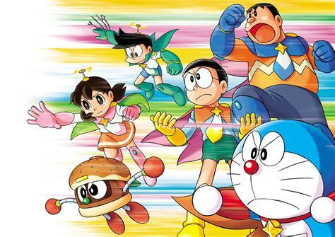 movie doraemon hero movie review doraemon the movie nobita and the space