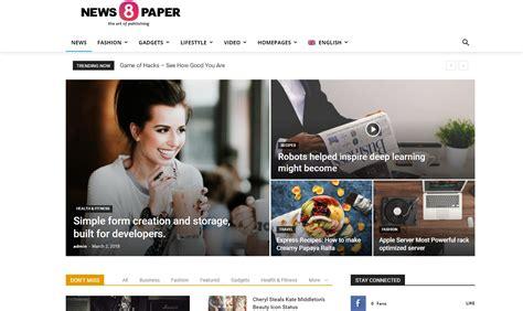 newspaper theme wpml create multilingual wordpress websites using the newspaper