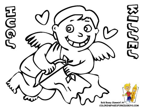 Amazing Coloring Pages Valentine Printable Coloring Pages Valentines Coloring Pages For Boys