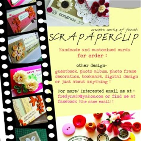 Handmade Poster Ideas - handmade greeting card and poster cards handmade jewlery