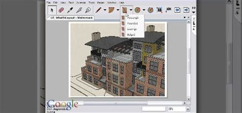 google sketchup layout help how to use layout in google sketchup 171 software tips