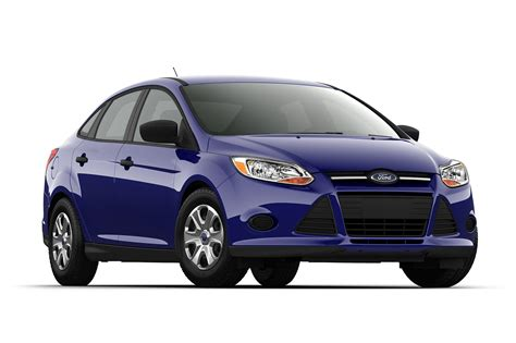 2014 Ford Focus S 2014 Ford Focus Reviews And Rating Motor Trend