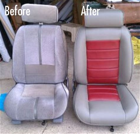 Learn Auto Upholstery by Car Upholstery Car Seat Repair Island Ny