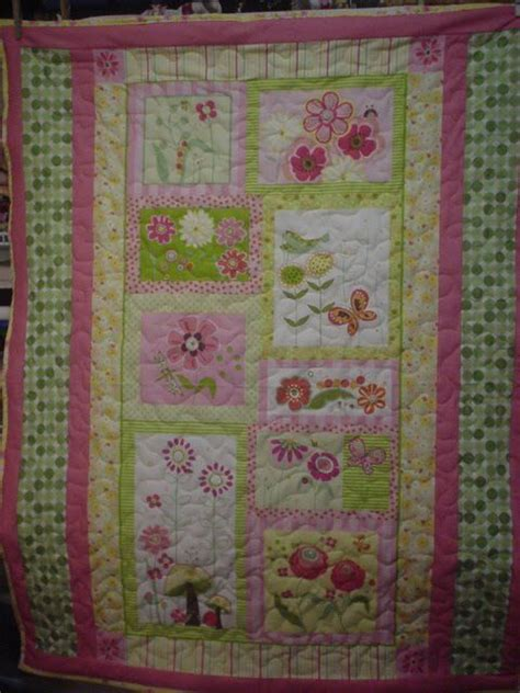 Baby Fabric Panels Quilting by 17 Best Images About Sewing Panels On Fleece