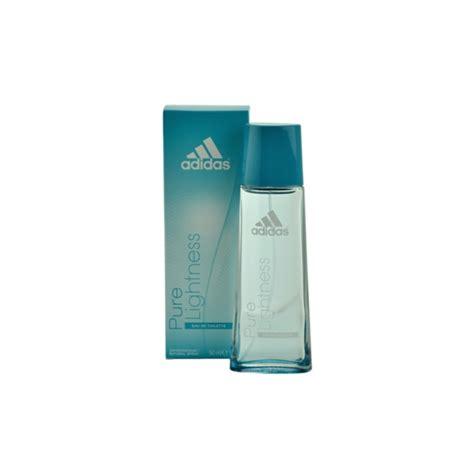 Parfum Adidas Eau De Toilette adidas lightness eau de toilette pour femme 50 ml
