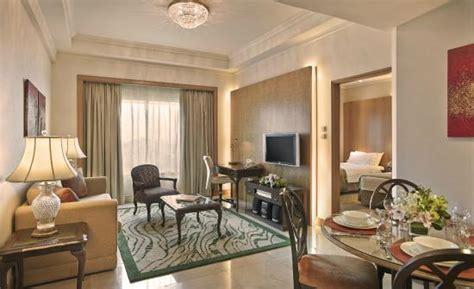 la appartments second bedroom picture of shangri la apartments singapore tripadvisor