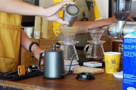 Coffee Toffee Depok food 6 acara foody silver barista di coffee toffee