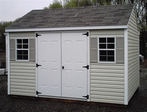 vinyl sheds md shed plans
