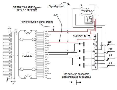 in the above schematic the switch integrated with the 1 8