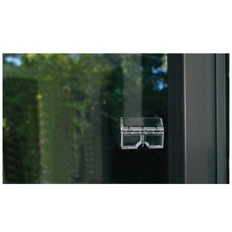 2 Dreambaby Sliding Door Window Locks Gate Glass Stops Glass Door Safety