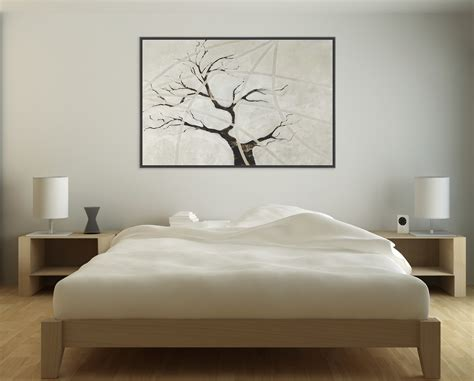 how to decorate a bedroom with white walls 9 ideas to decorate your bedroom walls ptmimages