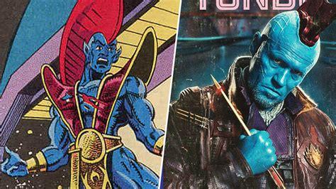 Marvel Comics Les Gardiens De Les Gardiens De La Galaxie 224 Quoi Ressemblaient Ils Dans
