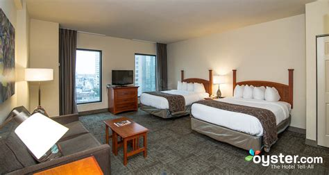 new orleans hotel suites 2 bedroom photos and video
