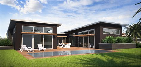 modern home design nz u shaped house plans nz house and home design