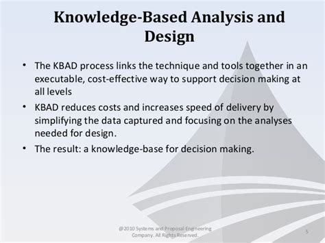 engineering design knowledge management knowledge based analysis and design kbad an approach to