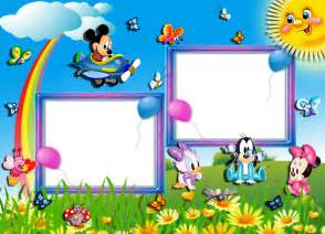 disney babies free printable photo frames is it for