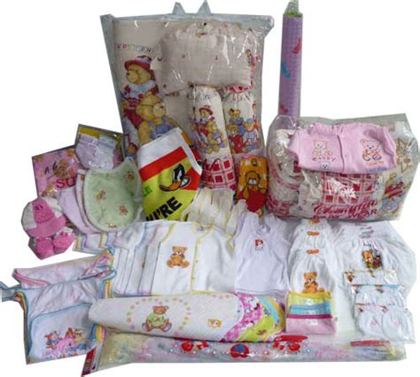Pakaian Bayi Paket Perlengkapan Bayi Baru Lahir Newborn Package jual paket baju bayi baru lahir komplit a new born