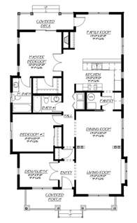 Small House Floor Plan by Type Of House Cool House Plans