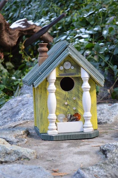 Handmade Birdhouses - 1271 best images about bird house wood on bird