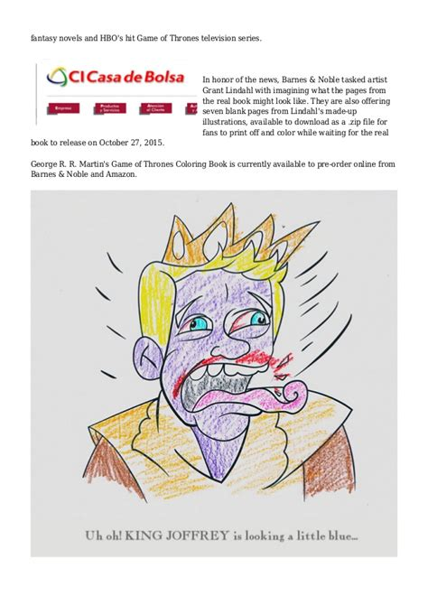 thrones coloring book crayon 84 of thrones coloring book of