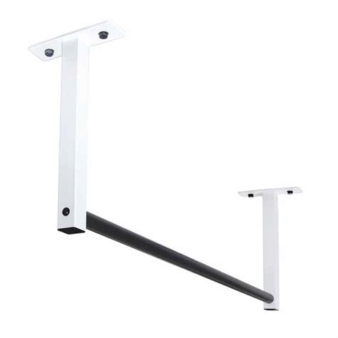 ceiling mounted pull up bars new 48 quot ceiling mount pull up bar for 8 ceilings
