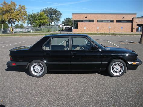 bmw e28 m5 for sale 1988 bmw e28 m5 for sale on ebay german cars for sale