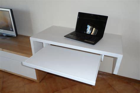 scrivania estraibile scrivania con piano estraibile gallery of tavolo