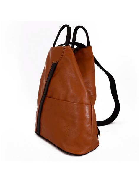 Lederrucksack Damen 3127 by Lederrucksack Damen Rucksack Damen Leder Handtasche