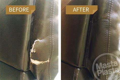 how to fix a hole in a leather couch how to repair leather sofa 25 unique leather couch repair