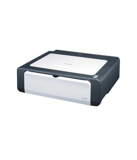 ricoh aficio sp 100 mono laser printer buy ricoh aficio