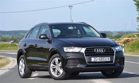 Test Audi Q3 2 0 Tdi by Test Audi Q3 2 0 Tdi Sport