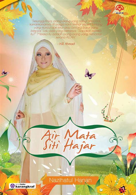 Novel Air Mata Surga By Books Shop air mata siti hajar by 978 983 124 701 3 ookbee my