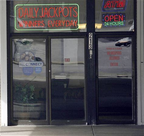 Internet Sweepstakes Machines - internet cafes may get reprieve toledo blade