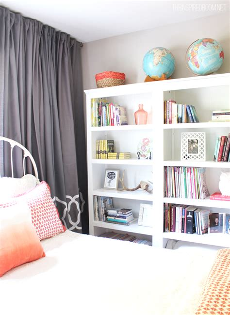 bedroom bookshelf bookcases for bedrooms photo yvotube com