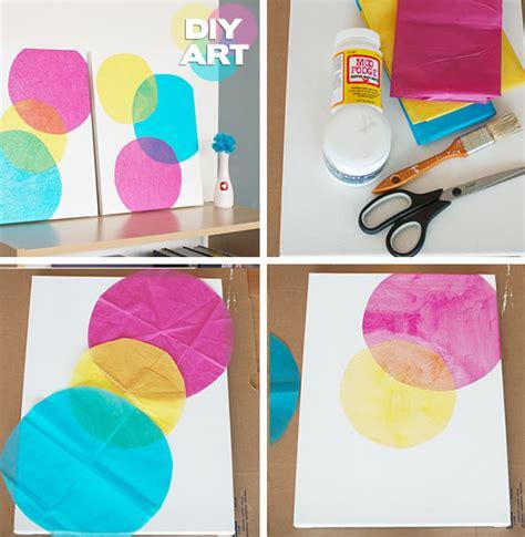 como hago cadenas de papel crepe 7 formas creativas de hacer tus propios cuadros manualidades