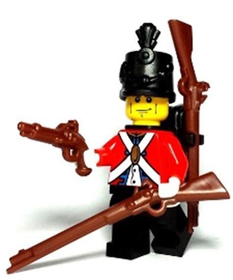 Lego Original Pirate Gun pirate themes