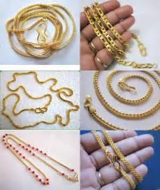 Kitchen Designer Program Set Of 6 One Gram Gold Chain For Both Men Amp Women Gorgeous