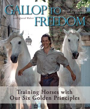 initiation an equestrian freedom to be me books gallop to freedom paperback edition 9781570767258