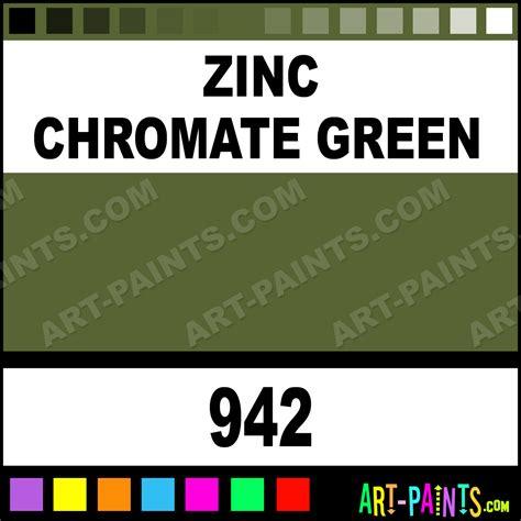 zinc chromate green primers spray paints 942 zinc chromate green paint zinc chromate green