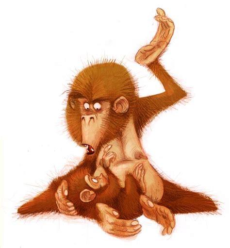 ape clipart top 83 ape clip free clipart image