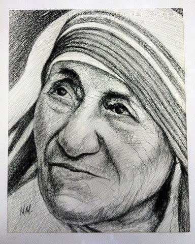 mother teresa easy biography mother teresa drawing mother teresa holy holy and faith