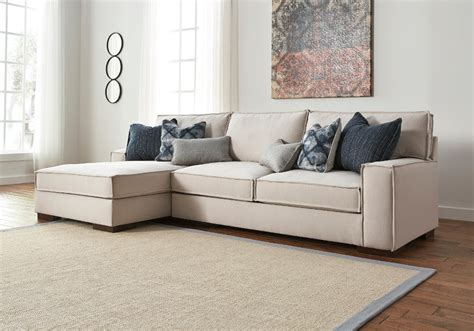 laf chaise sectional kendleton stone laf chaise 2pc sectional louisville
