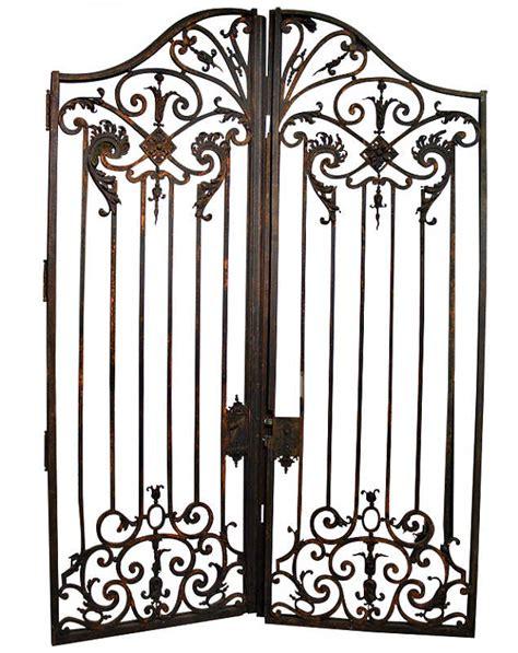 wrought iron gate iron gates entry gates iron