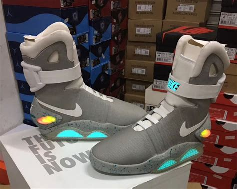 nike air mag from back to the future part 2 for sale new - Nike Air Mag For Sale